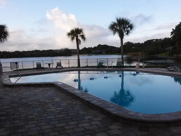 Lake Destiny Springs Condominiums
